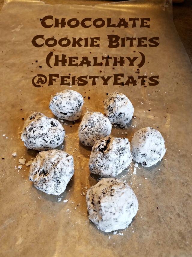 chocolatecookiebites