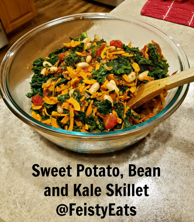 sweetpotatoskillet